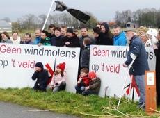 windmolens t'veld